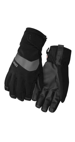 Giro Proof Gloves black